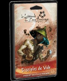 Disciples du Vide