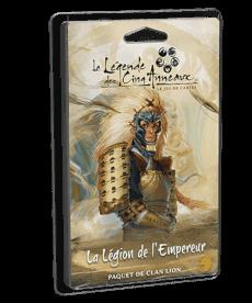 La Légion de l'Empereur